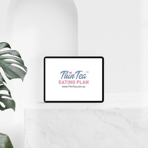 Thintea Branding